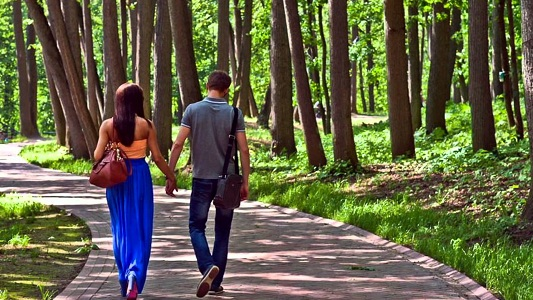 романтическая-прогулка
